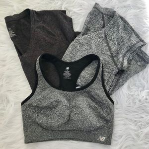 Workout Bundle